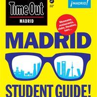 Guia del Estudiante en Madrid