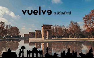 ¿Conoces Vuelve a Madrid?