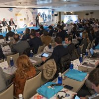 ICS 2017. Madrid 29 y 30 Noviembre