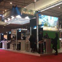Madrid, novedades MICE en IBTM World