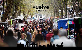 Vuelve a Madrid: más ofertas y establecimientos en 2018