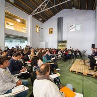 Coworking Spain Conference, Madrid 17 y 18 mayo