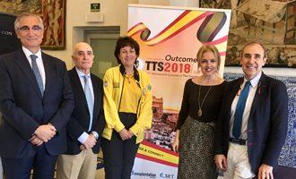 Presentación TTS Madrid