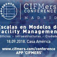 Turno para el Facility Management: CIFMers Madrid, 18 de septiembre