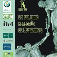 Madrid, sede del congreso Internacional de Esperanto