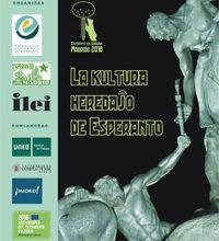 Congreso Internacional de Esperanto, Madrid 2018