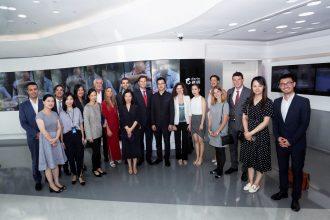 Madrid apuesta por atraer el turismo de reuniones e incentivos chino