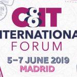 C&IT International Forum Madrid 2019