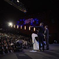 El mayor evento internacional de la industria del fútbol, en Madrid 24 y 25 septiembre
