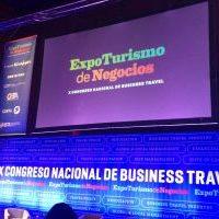 Regresa a Madrid Expoturismo de Negocios