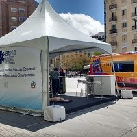 Congreso EMS 2019 Madrid