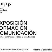 Primer congreso internacional de Pastelería Madrid
