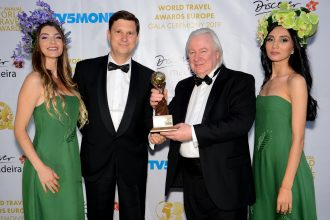 Madrid, Mejor Destino MICE Europeo World Travel Awards