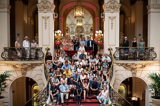 Madrid Agency Forum 2019