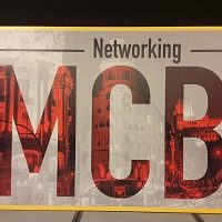 Networking MCB 2019