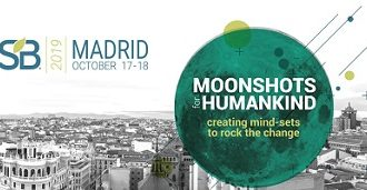 Sustainable Brands Madrid 2019