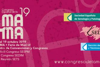 El 4º Congreso Español de la Mama, en Madrid