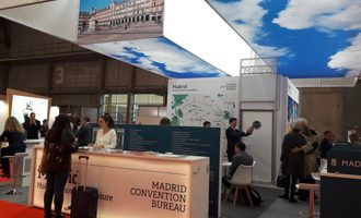 Madrid, en IBTM World 2019