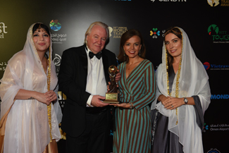 Madrid, mejor destino de reuniones y conferencias del mundo en los World Travel Awards 2019