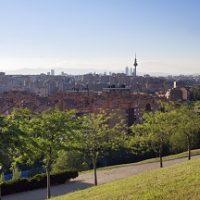 Madrid, Ciudad Arbórea del Mundo