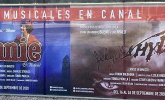 El musical vuelve a Madrid