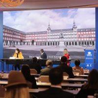 Madrid, anfitriona de la 42ª sesión plenaria de la OMT
