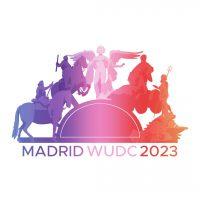 World Universities Debate Championship 2023 en Madrid