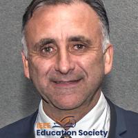 Edmundo Tovar, nuevo presidente de la IEEE Education Society