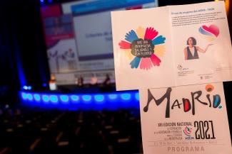 Congreso AEEM, finaliza en Madrid