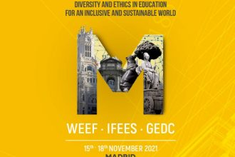 WEEF/GEDC 2021 Conference Madrid