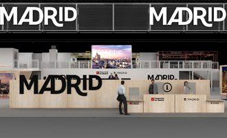 Madrid, comienza FITUR: primera feria presencial de turismo en el mundo