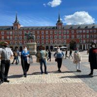 Asamblea Spain DMCs en Madrid
