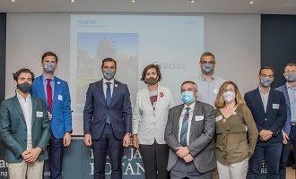 MCB, con científicos y docentes de Madrid
