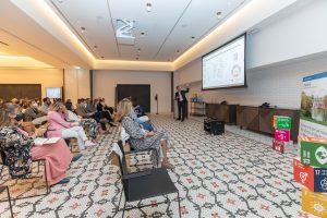 Presentación en Hotel Canopy by Hilton Madrid Castellana