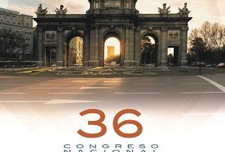 Nutrición en Oncología, en el 36 Congreso SENPE en Madrid