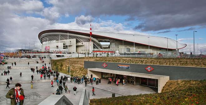 Estadio Wanda Metropolitano aadbaaac38994