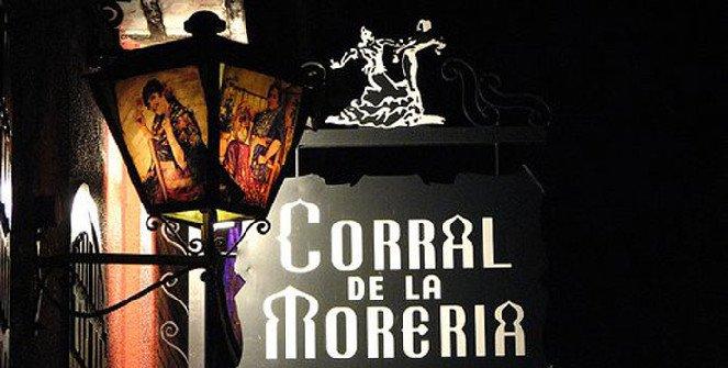 Corral De La Morería Turismo Madrid