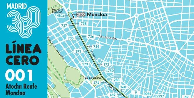 001 Atocha Renfe-Moncloa