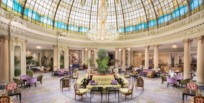 Regala un plan para Fin de Año - La Rotonda The Westin Palace