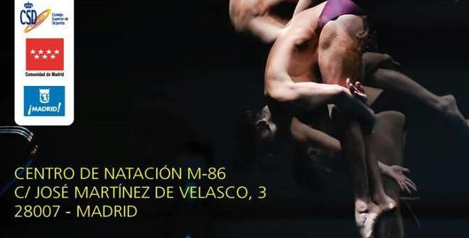 FINA Diving Grand Prix Madrid