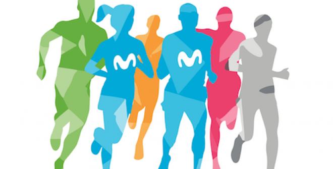 Movistar Medio Maratón Madrid