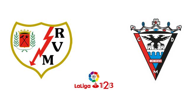 Rayo Vallecano – CD Mirandés (Liga 1, 2, 3)