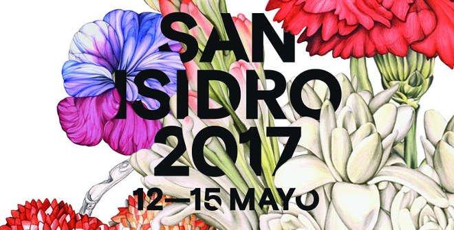 Fiestas de San Isidro 2017