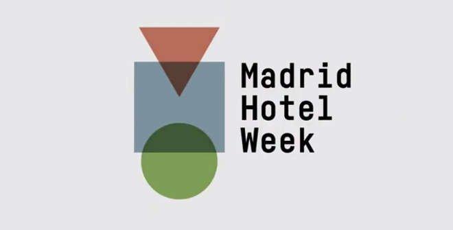 Madrid Hotel Week