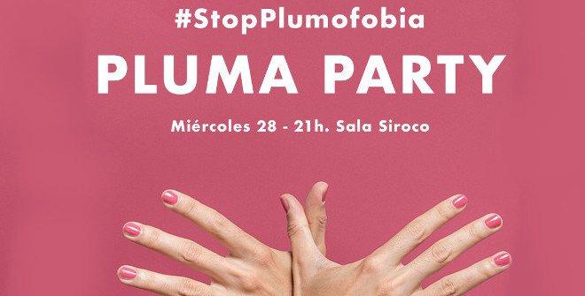 Pluma Party