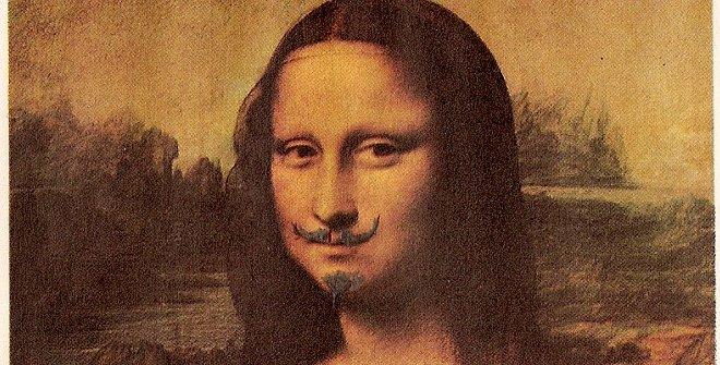 Duchamp, Magritte, Dalí: los revolucionarios de 1900