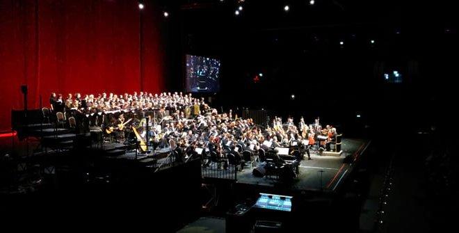 Elvis en concierto - The Wonder of You