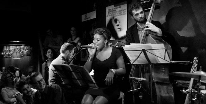 Erin Corine Quintet