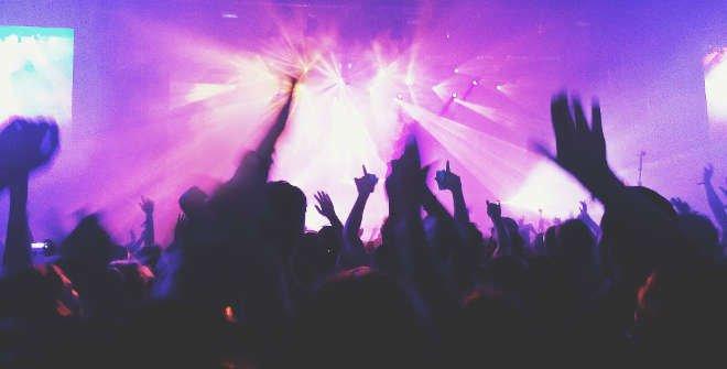 Festivales musicales Madrid