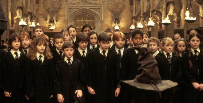 Harry Potter y La Piedra Filosofal - En concierto
